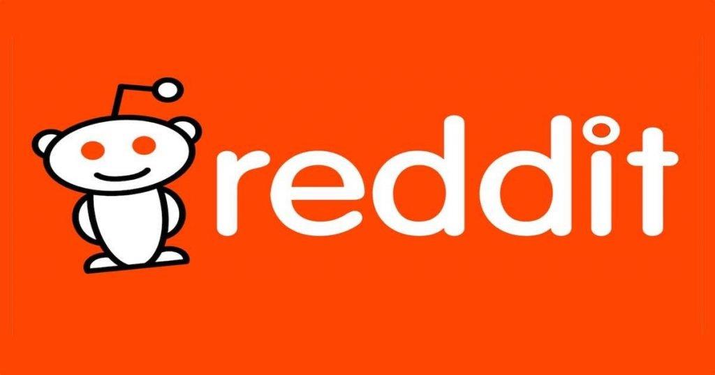Logotipo Reddit