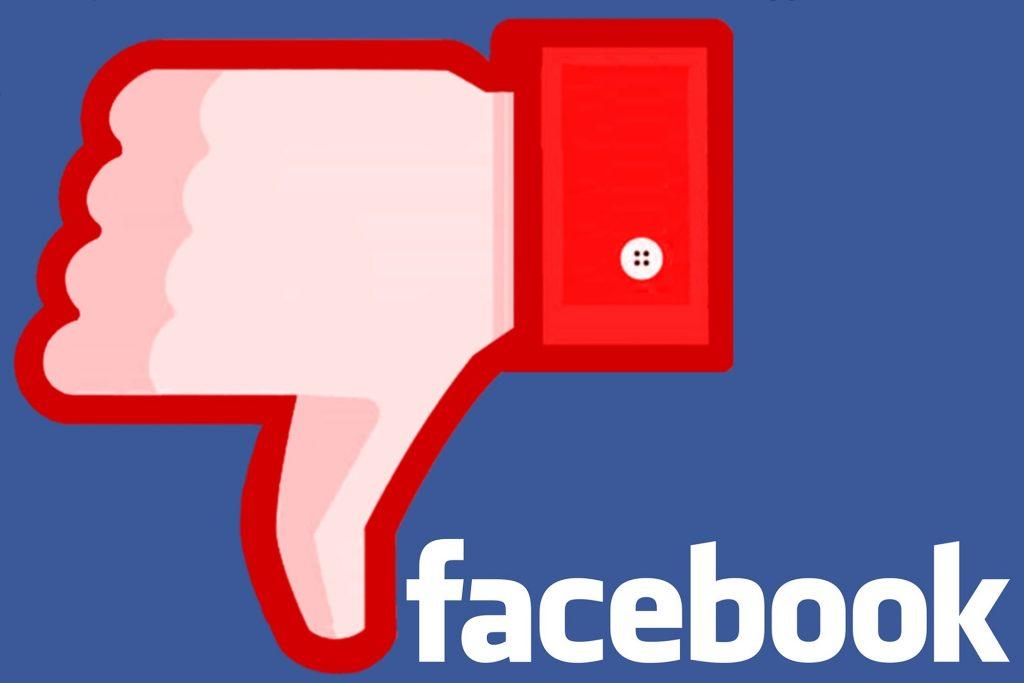 Crisis de reputación en redes sociales