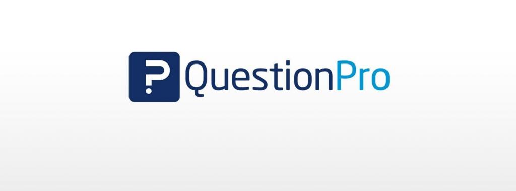 logo de QuestionPro