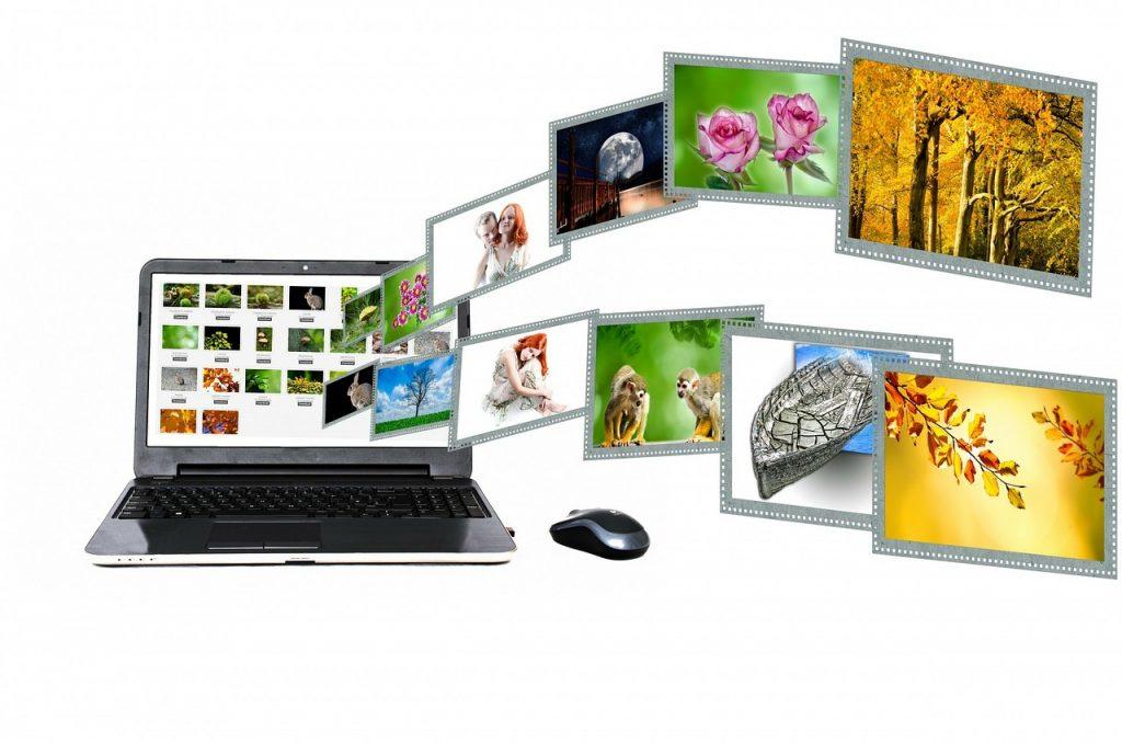 Tamaño de las imagenes en redes sociales