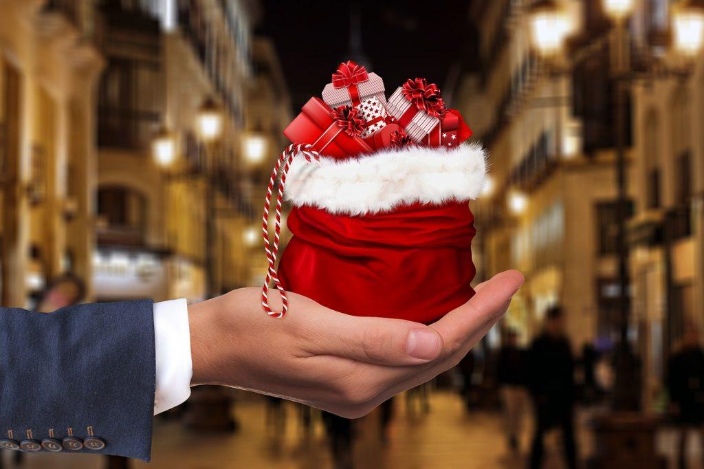 Ventas navideñas con email marketing