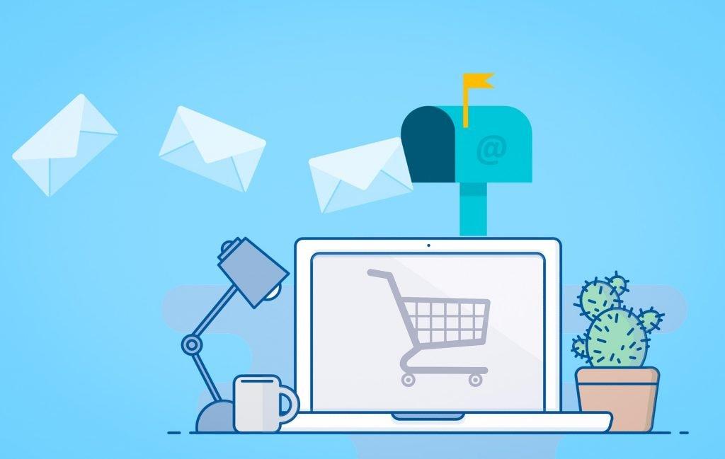 frecuencia ideal de envíos en el email marketing