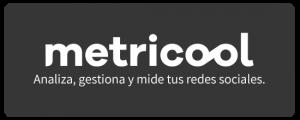 metricool banner