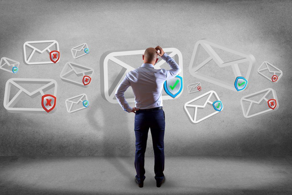 recomendaciones para evitar los filtros anti spam